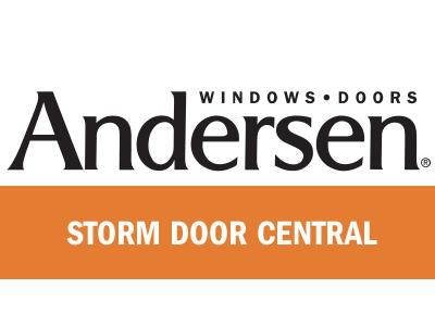 Andersen Storm Door Central