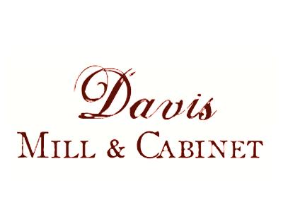 Davis Mill & Cabinet